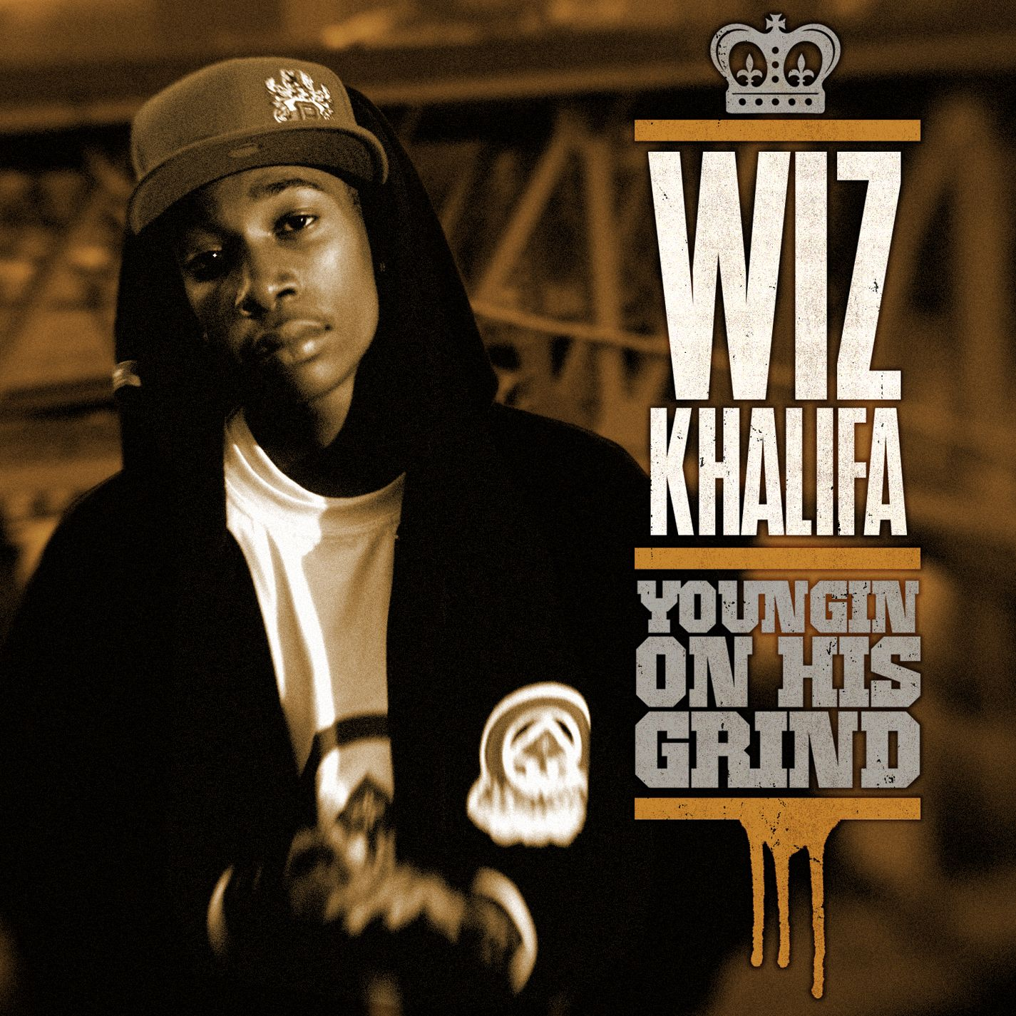 track from 2004. He was 16. 16 years old. Now I know why wiz ...